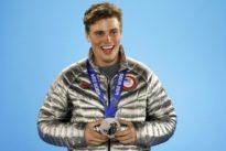 Kenworthy proud to represent U.S., LGBT community in Pyeongchang