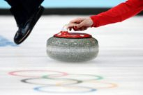 Curling: A stone's throw, from Scottish island to Korean ice