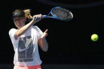 Lukewarm reception would not faze Sharapova – Wilander