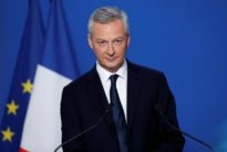 French growth to top forecasts this year: minister