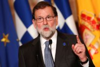 Madrid to keep direct rule of Catalonia if former leader reelected: PM