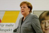 Germany's SPD wants Merkel to sweeten coalition deal