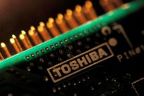 Toshiba considering IPO for memory chip unit: FT