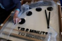 'Doomsday Clock' closest to midnight since Cold War over nuclear threa