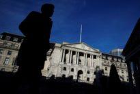 UK economy unexpectedly picks up speed but Brexit effect felt
