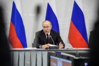 Putin has no plans so far to attend Syria peace congress: Kremlin