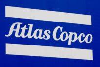 Atlas Copco fourth quarter operating profit lags forecast, shares fall