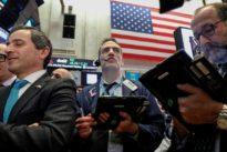 U.S. stocks, VIX dance in tandem in break with history
