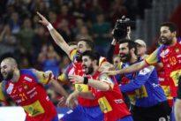 Handball: Vintage Spain win maiden European title