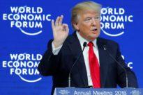 'I am a stable genius,' Donald Trump says