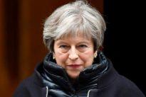 Brexit legislation under fire as it enters upper house