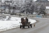 Voting to survive: Romanians elect mayors despite graft record