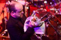 Breakup songs: 'Brexit Big Band' soundtracks Britain's EU divorce