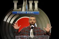 Justin Timberlake says Janet not part of Super Bowl show