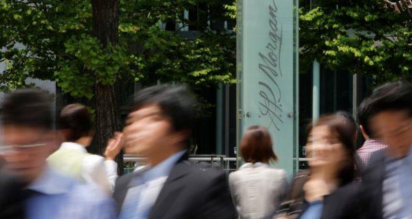 Western banks make push into Japanese dealmaking as fee pool hits reco