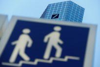 Deutsche Bank reports third consecutive annual loss