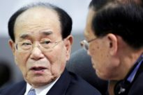 Hopes for talks grow with North Korea's ceremonial leader to visit Sou