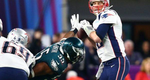 Vital defensive play helps Eagles seal deal in Minneapolis