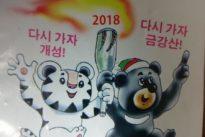 North Korea sends Winter Olympics propaganda fliers to Seoul: website