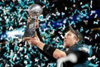 Foles goes from near retirement to Super Bowl MVP