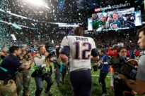 Patriots' Brady laments Super Bowl loss, expects to return