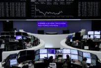 Inflation threat deepens European equity sell-off