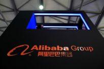 Alibaba kicks off sponsor deal in Pyeongchang