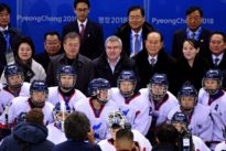 Exclusive: U.S. IOC member suggests joint Korean team for Nobel Peace