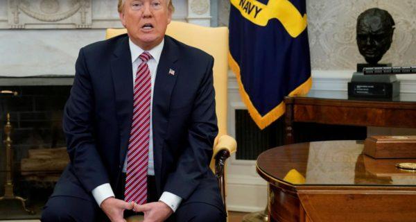 Trump plan to overhaul U.S. infrastructure faces steep hurdles