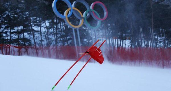 Ill-wind blows no good for Pyeongchang games