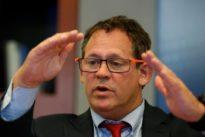 Long bonds a 'significant risk' as inflation revs: BlackRock's Rieder