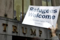 U.S. court says Trump travel ban unlawfully discriminates against…