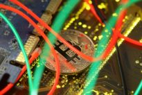 U.S. probe finds bitcoin mining operation interfered with broadband…