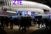 China's ZTE says is trusted partner after U.S. concern