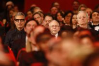 Male stars at Berlin film festival say #MeToo movement is making…