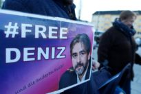 Turkey indicts journalist Yucel, decides to free him pending trial:…