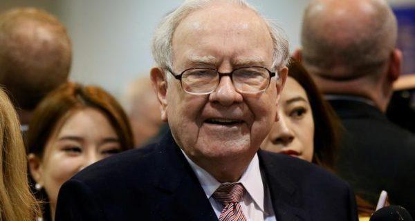 Backstory: Warren Buffett's Valentine's Day surprise for investors