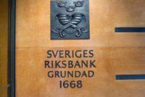 Swedish central banker Floden gets renewed mandate