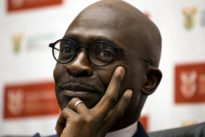 Eyes on South African finance minister Gigaba amid talk of cabinet…