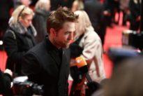 British actor Robert Pattinson says he does not believe in true love