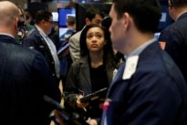 Stock volatility: back with a bang and here to stay