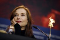 French star Isabelle Huppert glad women are speaking up about…