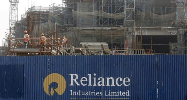 India's Reliance, global tech firms to invest $9.3 billion in…