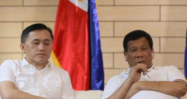 Philippine senate probes frigate deal- Duterte aide denies meddling