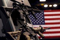 BlackRock puts gunmakers on notice after Florida school shooting