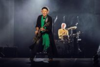 Rolling Stones announce first British concerts in five years