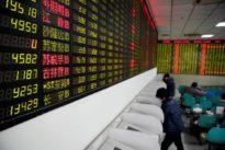 Asian stocks tumble as Trump sparks global trade war fears