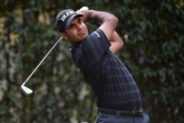 Sharma shines in Mexico with Georgia on his mind