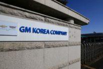 GM's South Korea sales slump after shuttering factory