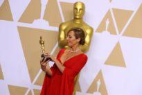 Allison Janney wins first Oscar for 'I, Tonya'